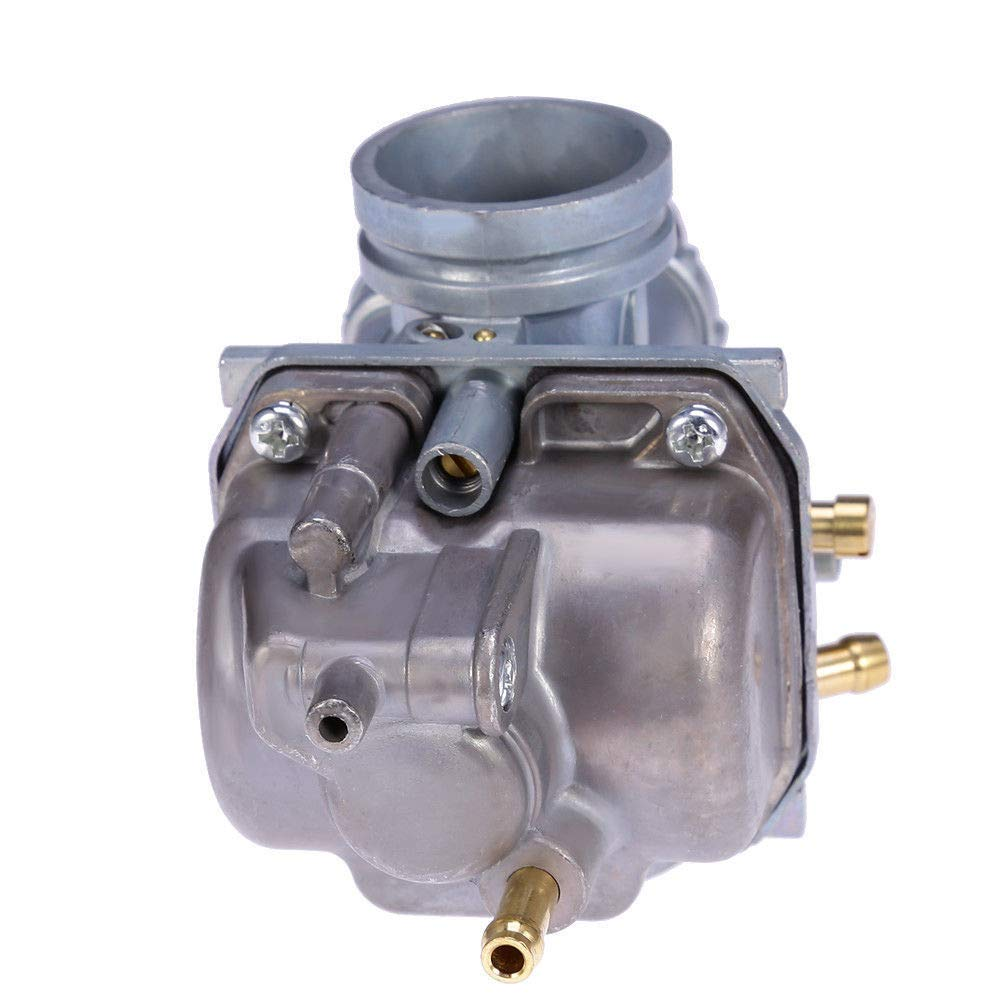 Carburetor for Kawasaki Bayou 220 KLF220A KLF220 Carb 1988-1998 Bayou KLF 250 2003-2011 Replaces # 15003-1080