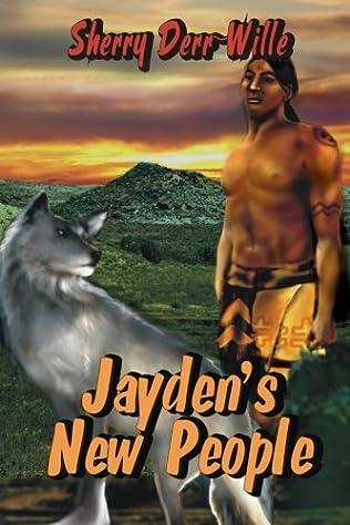 book cover of Jayden\'s New People