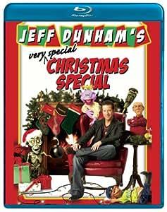 Jeff Dunham: Very Special Christmas Special [Blu-ray]