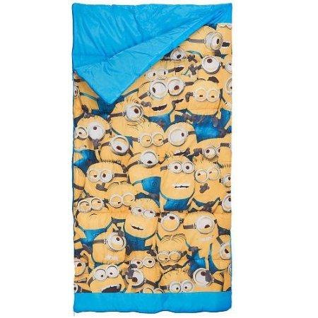 Despicable Me - Minions Mash - Slumber Bag