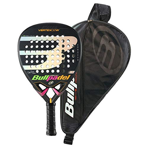 Bullpadel Vertex 2 Woman, Adultos Unisex, Multicolor: Amazon.es ...