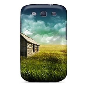 Brand New S3 Defender Case For Galaxy (the Old Farm)