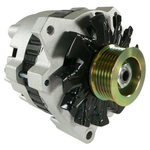 DB Electrical ADR0158 New Alternator For Chevy Astro Gmc Safari 4.3L 4.3 90 91 92 93 1990 1991 1992 1993, Savana G Van 5.0L 5.0 92 93 94 95 96 1992 1993 1994 1995 1996 321-1009 321-1033 1-1628-11DR 1995 Chevrolet G10 Van