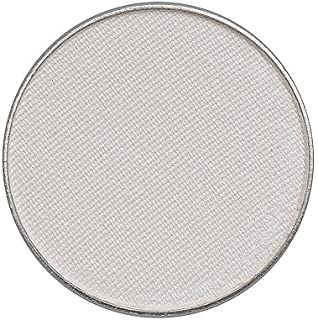 product image for Zuzu Luxe Natural Eye Shadow Pro Palette Refill Pan Geisha - White Shimmer