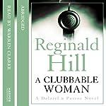 A Clubbable Woman | Reginald Hill