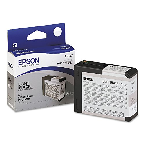- EPST580700 - Epson UltraChrome K3 Original Ink Cartridge