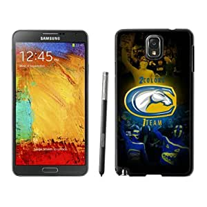 Samsung Galaxy Note 3 Cover Ncaa Big Sky Conference Uc Davis Aggies 08 Athletic Cellphone Protector