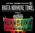 マキシマム ザ ホルモン ラスタ ホルモン タオル RASTA HORMONE TAWEL 夏フェス Maximum The Hormone MTH wanima RUDIE`S ワニマの商品画像