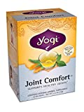 Yogi Teas Joint Comfort, 16 Count (Pack of 6)