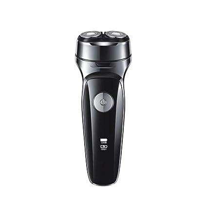 Afeitadora eléctrica Maquinillas de Afeitar Flotador 3D Lavado de Cuerpo Completo Inteligente Antiadherente Mens Lady Depilación