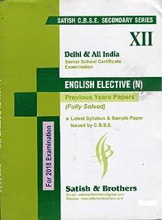 Golden Functional English Class 12 Pdf