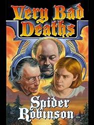 Very Bad Deaths (Very Bad Death Series Book 1)