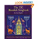 The TJC Hanukah Songbook: Songs learned from and taught to the Triangle Jewish Chorale