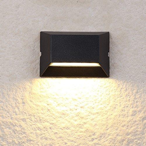 Lampada Da Parete Per Illuminazione Di Esterni Hotel Moderno Led Luce Da Parete Impermeabile Balcone Corridoio Lampada Da Parete