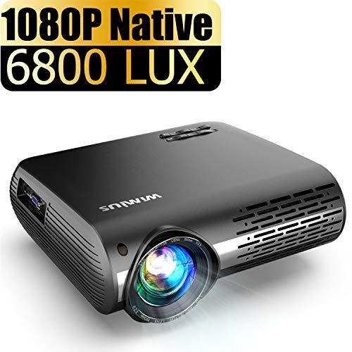 Projector WiMiUS Upgrade 6800