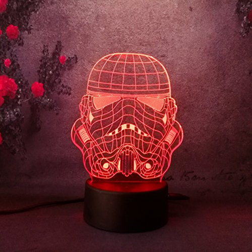Storm Trooper Led Light in US - 2