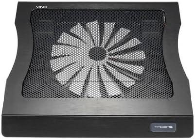Tacens Vinci - Base de refrigeracion para portatiles 12Db Vent. De ...
