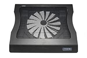 Tacens Vinci - Base de refrigeracion para portatiles  12Db Vent. De 200Mm