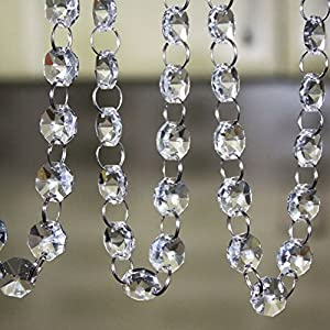 Crystal Beads Chandeliers
