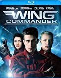 Wing Commander [Blu-ray] by Starz / Anchor Bay by Chris Roberts