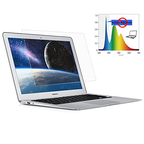Back To Search Resultscomputer & Office Anti Blue Ray Screen Protector Film Guard Eye Protection Film For Macbook Pro Retina 13 For Mac Book Retina Pro 13.3 A1502