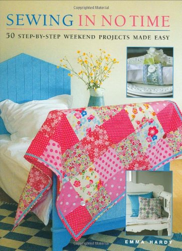 Sewing in No Time Text fb2 book
