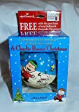 Best Woodstock Anniversary Gifts - Hallmark A Charlie Brown Christmas Special Peanuts 40th Review