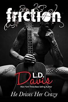 Friction L D Davis ebook product image
