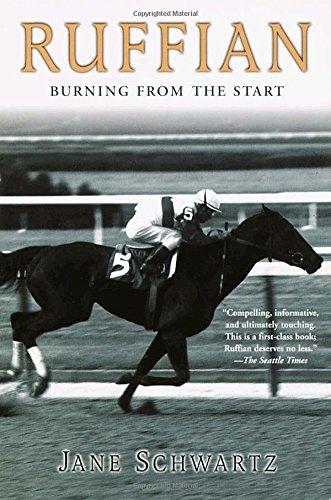 Ruffian: Burning from the Start