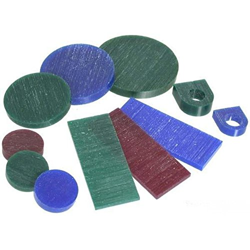 11 File A Wax Assortment Jewelers Carving Jewelry Tool ()