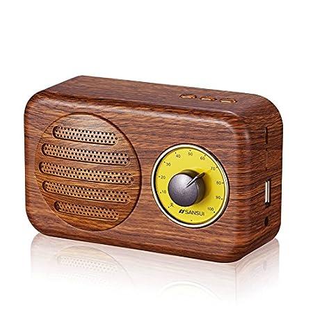 The 8 best sansui portable speaker