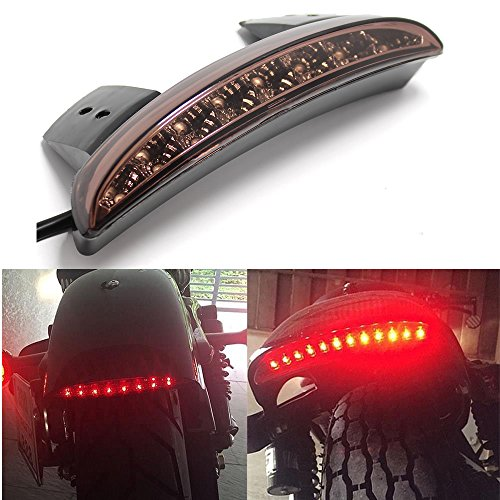 led brake light motorcycle - 4