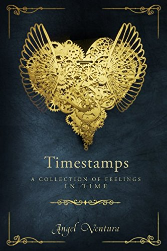 Timestamps: A Collection of Feelings in Time -