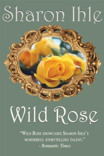 Wild Rose (Harper Monogram)