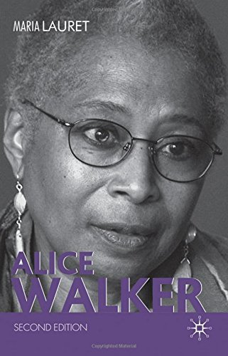 Alice Walker by Dr Maria Lauret (2011-02-07)