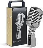 Stagg SDM100 CR Dynamic Microphone