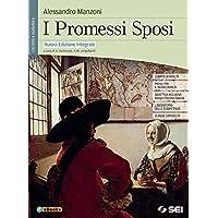 I promessi sposi. Il laboratorio di Manzoni. Con audiolibro. Ediz. integrale. Con ebook. Con espansione online. Con DVD-ROM
