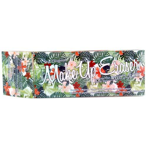 MakeUp Eraser Tropical Print