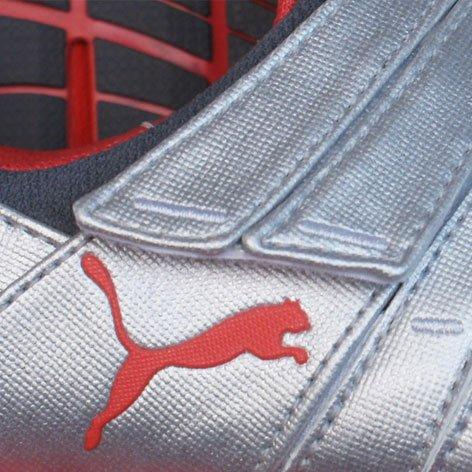 Schuh Schuhe Running II Puma Silber Womens Osu Sneaker RwqWP1x
