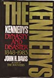 The Kennedys, John H. Davis, 0070158606