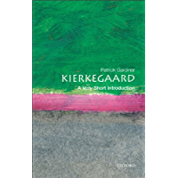 Kierkegaard: A Very Short Introduction (Very Short Introductions Book 58)