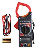 Digital Multipurpose Clamp Meter DT266