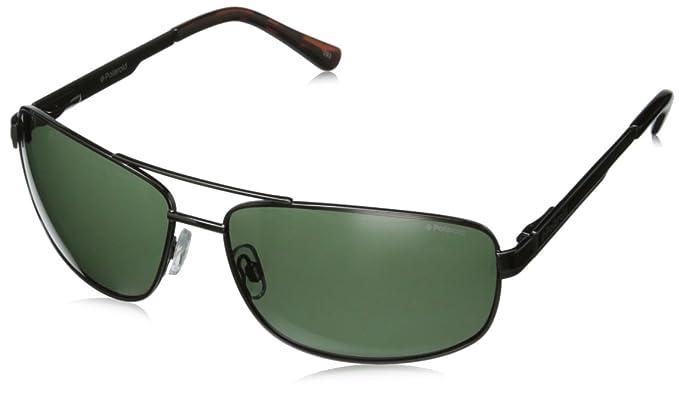 Men's P4314 Aviator Polaroid Sunglasses Polaroid dCxoWBre