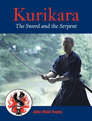 Kurikara the sword and the serpent kindle edition by john maki kurikara the sword and the serpent by evans john maki fandeluxe Image collections