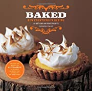As featured on The Martha Stewart Show and The Today Show and in People Magazine!Hip. Cool. Fashion-forward. These aren't adjectives you'd ordinarily think of applying to baked goods. Think again. Not every baker wants to re-create Grandma'...
