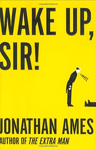 book cover of Wake Up, Sir!