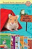 According to Humphrey 8 Book Set; Adventure, Secrets, The World, Surprises, Summer, School Days, Mysteries, Winter
