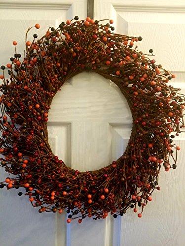 - Pip Berry Combo Wreath 18