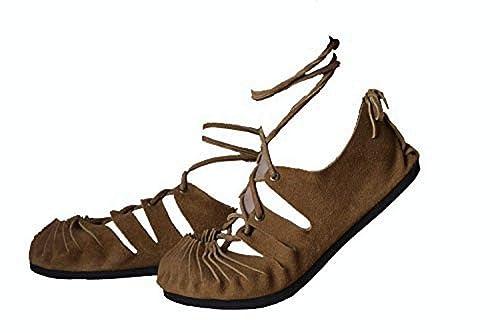 Sandalias de Mujer Bollywood, para Playa, Vacaciones, Hippie ...