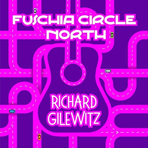 Fuschia Circle North